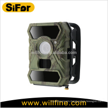 The latest 56pcs leds night vision trail camera no flash 12MP 940nm 0.4S for hunting